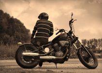 O que significa sonhar com moto?
